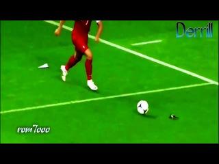 """""""Эластико"""" от Ronaldo"""