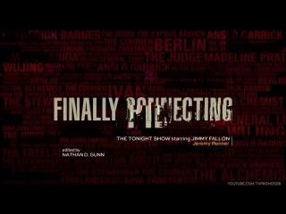 Черный список The Blacklist 2 сезон 4 серия Промо HD