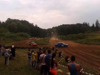 Kraslava autokross 2014 20