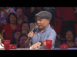 Vietnam's got talent 2014trịnh huyền belly dance tập 2 ngày 05-10-2014