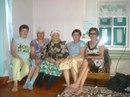 Рауса Азаматова-Мужавирова, 54 года, Михайловка, Россия
