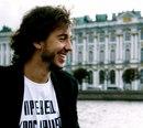 Антон Борисов, Санкт-Петербург, Россия