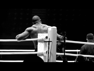 UFC 156: Alistair Overeem vs Antonio Silva PROMO!