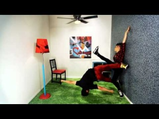 """""""There Goes My Baby"""" USHER (Dance Video) by Scotty Nguyen + Tracy Shibata"""