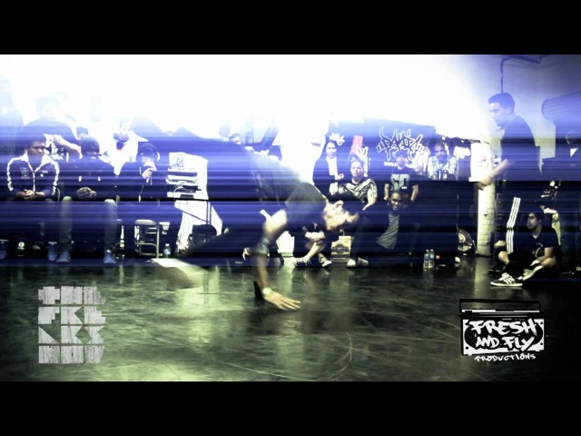 The Freakshow 10th Anniversary | March 10, 2012 | Official Fresh and Flylight