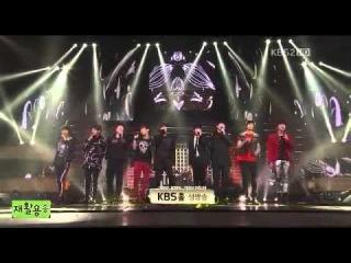 121230 KBS 2012 Gayo Daejun Full Version