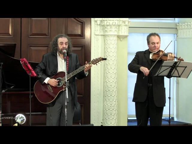 Simon Chudnovsky, Gumilev Jiraff-a1VIDEO®