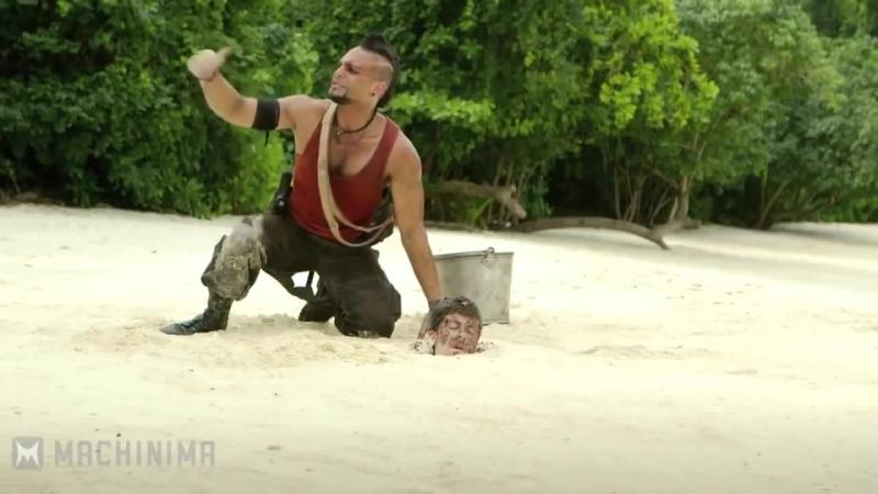 Фильм Far Cry 3 Выживание Experience К поиск 7 90 IMDB 8 70 Ubisoft полный фильм на русском Комедия приключения HD 720 p