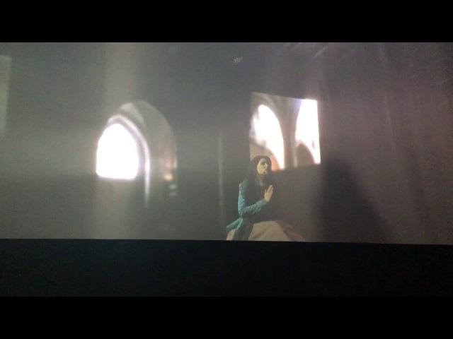Le Rouge et le Noir Opera Rock - Louise de Rênal et Valenod - 11.13.16