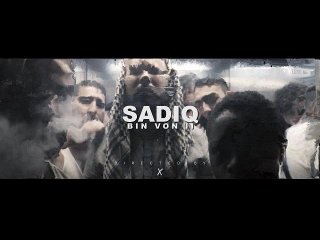 SadiQ Bin von 2 AKpella Prod by Thankyoukid