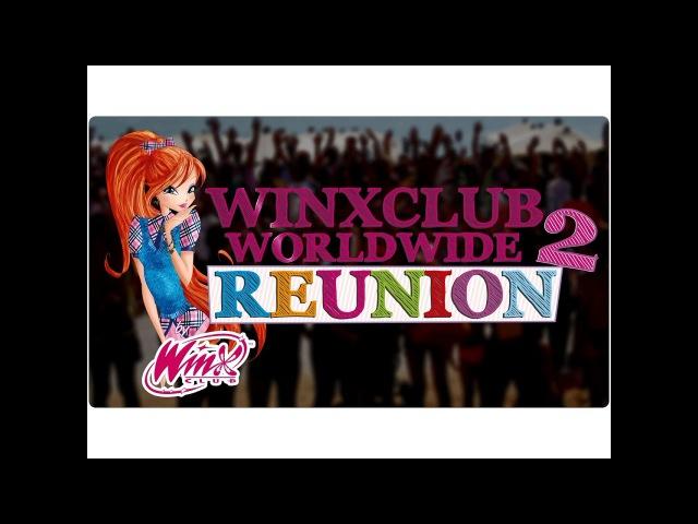 Winx Club - Winx Re-union 2 yarışmasının kazananı ile tanışalım!