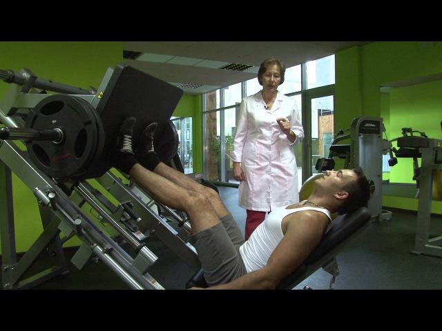 Деликатные проблемы геморрой простатит варикоз опущение стенок влагалища Упражнения