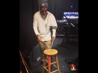 "Scooter Braun on Instagram: ""So damn ready!!! @justinbieber #purposetouratlanta"""