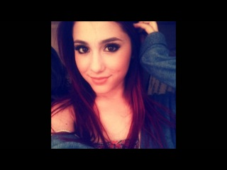 Ariana Grande~ Half Life (Imogen Heap Cover)