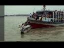 Dangerious Accedent in Padma || পদ্ধা নদীতে গুরুতর দুর্ঘটনা সরাসরি দ