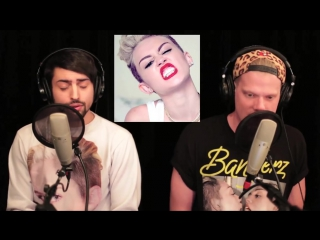 ЭВОЛЮЦИЯ МАЙЛИ САЙРУС/ EVOLUTION OF MILEY CYRUS ( by Superfruit)
