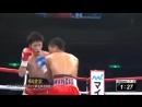 2013 12 06 Naoya Inoue vs Jerson Mancio OBPF light flyweight title