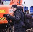 Фотоальбом человека Максима Тарковского