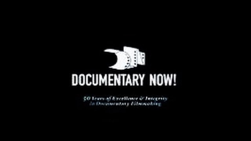 Документалистика сегодня Documentary Now 2015 Трейлер