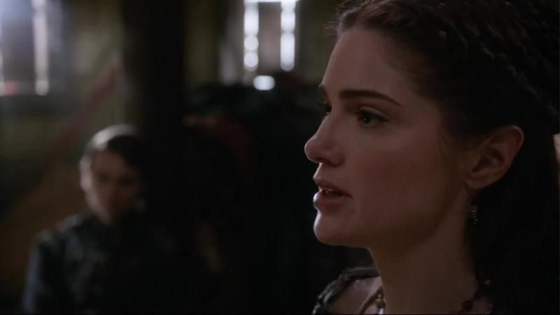 Салем Salem 3 сезон 8 серия Промо Fridays Knights HD