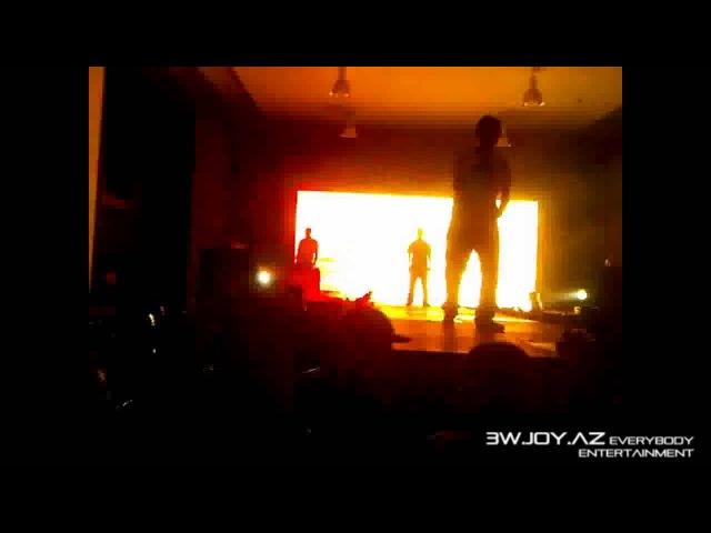 H.O.S.T (PRoMete, AiD) - Prizma   Live at Beshikden Mezara