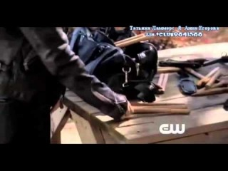 The Vampire Diaries Web Clip -  - After School Special (RUS SUB)