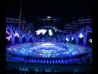 Шоу Дикий Запад в Дубае.