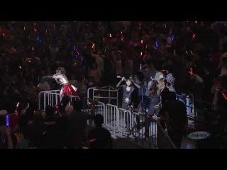KOTOKO - Re-sublimity + 七転八起☆至上主義! + Light My Fire (ANIMAX MUSIX 2011).mp4
