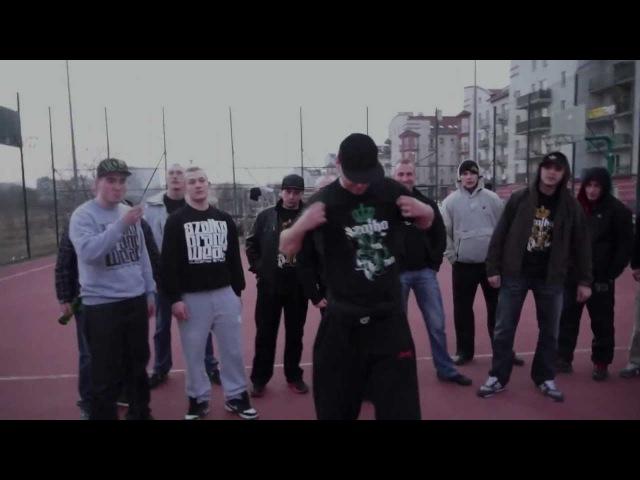 A.R.F.(Szajka) - Mój Los prod.: WOWO scr. DJ Żusto%(Decybel) [HIP-HOP HWDP]