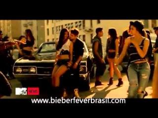 Exclusive Preview Justin Bieber's 'Boyfriend' News Video