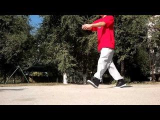 Cwalk | Double'G test Supra Skytop | Alexandra Stan - Lemonade