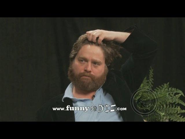 TheBrainDown Between Two Ferns Между двух папаротников Ben Stiller