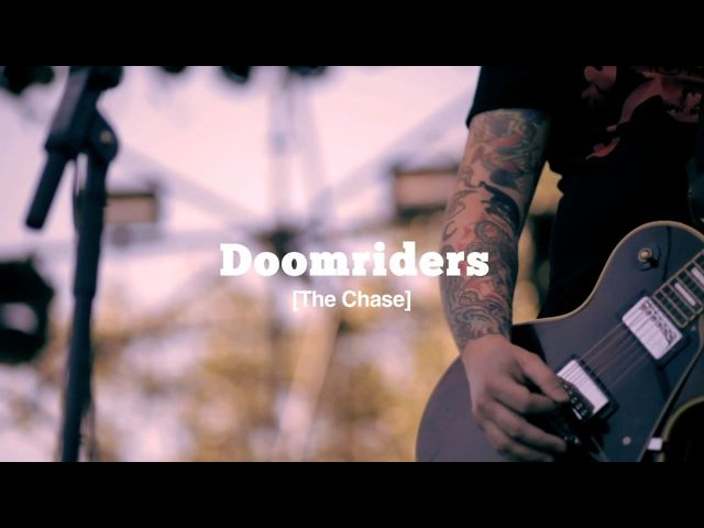 [live tv] 058 Pt. 1-2 Doomriders - The Chase