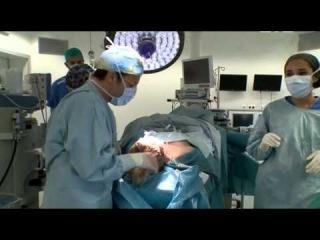 Операция Красота / Операція краса, Выпуск 1 (2012)