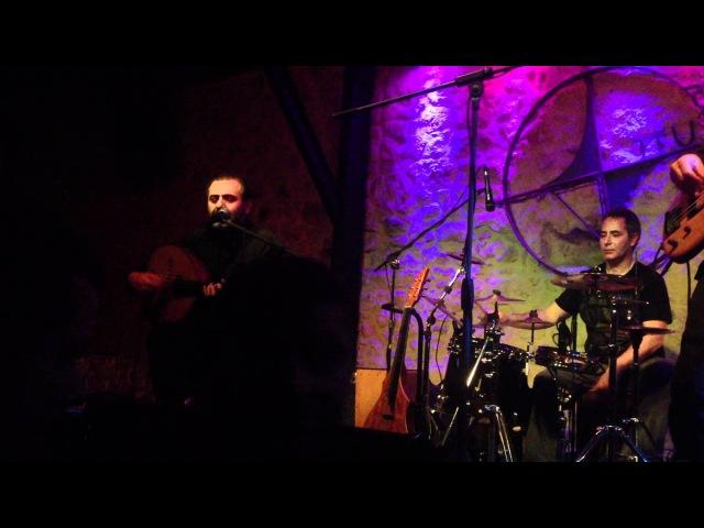 Haig Yazdjian - Bingeol