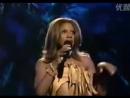 Toni Braxton The heat He wasn't man enough for me(live 2000)