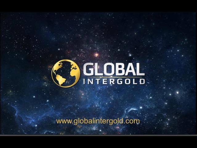 Презентация Global InterGold - новая
