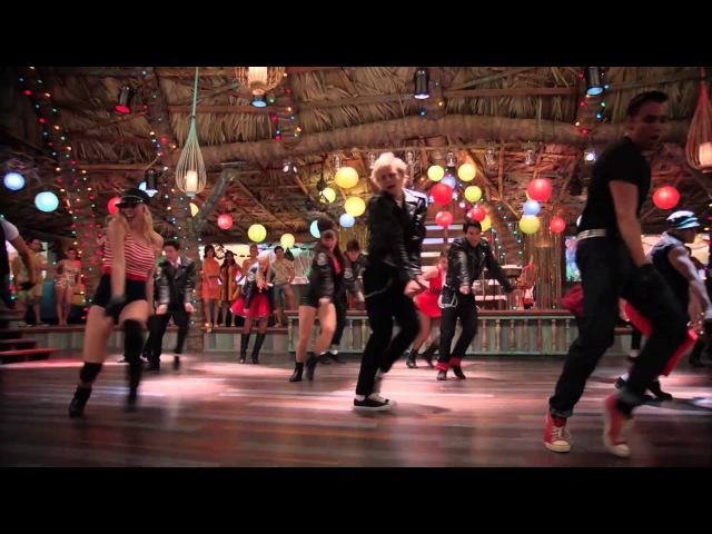 Teen Beach Movie | Cruisin' For A Bruisin' Music Video | Official Disney Channel UK