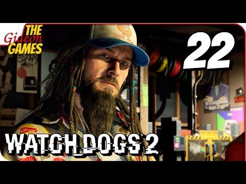 WATCH DOGS 2 ➤ Прохождение 22 ➤ B0cCT@HuE M@wuH
