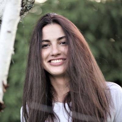 Александра Царькова