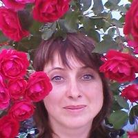 Светлана Красиля--Руснак