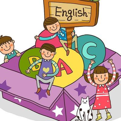 ENGLISH Kids | VK