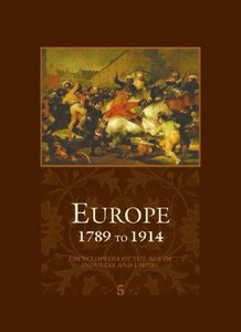 Europe 1789 to 1914.. the Age of Industry and Empire