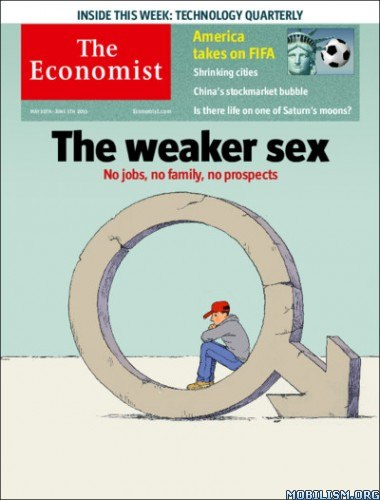The Economist - 30 May 2015