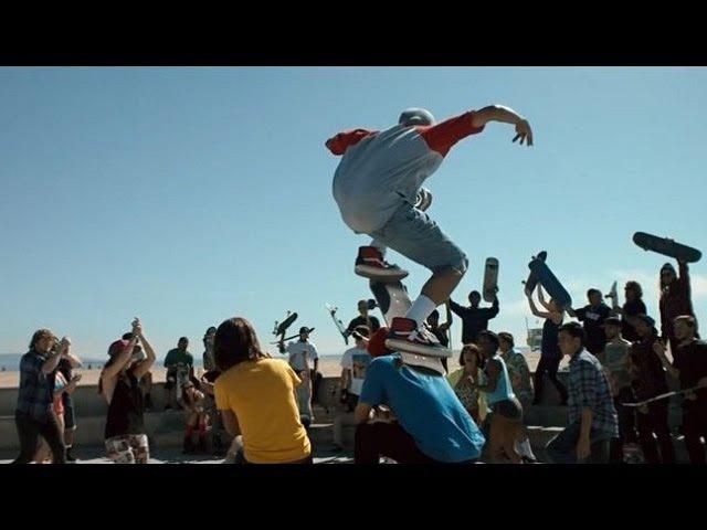 DJ Fresh ft Sian Evans 'Louder' Official Video