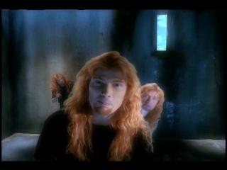 Megadeth - Sweating Bullets (1993)