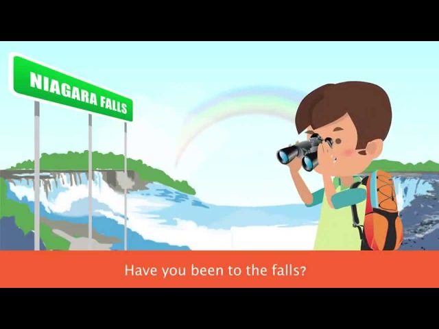 Traveling   Present Perfect Tense   ESL Classics - songs for learning English