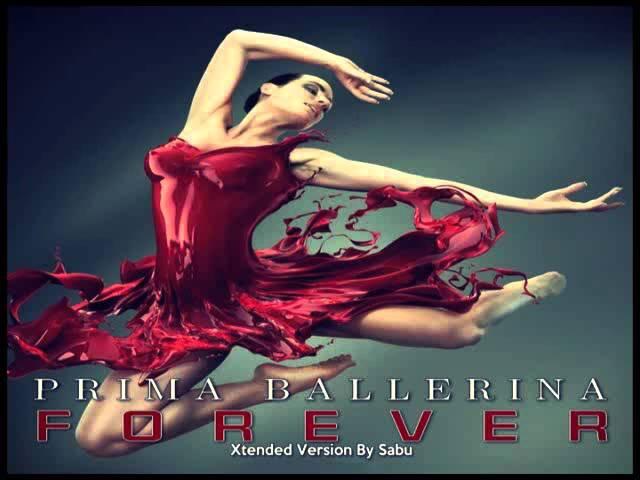 PRIMA BALLERINA - Forever (Xtended Version) [Italo Disco 2o15]