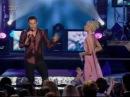 Christina Aguilera Ricky Martin Nobody Wants To Be Lonely WMA 2001
