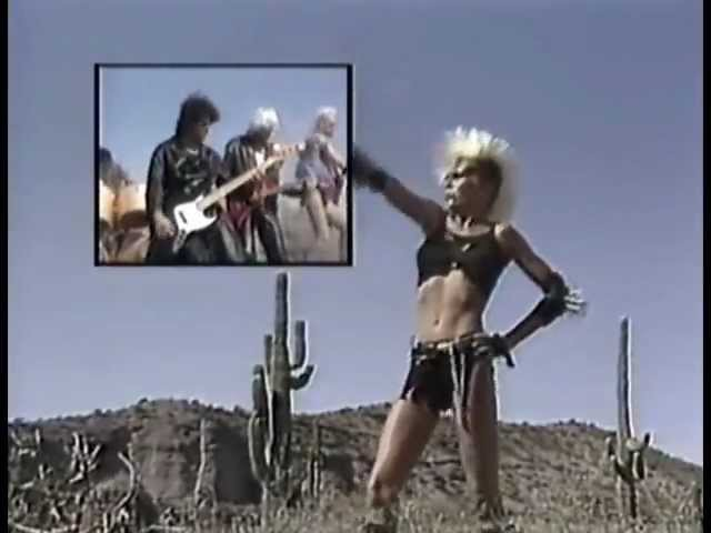 The Plasmatics The Damned